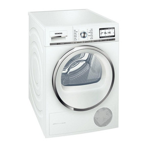 Photo of Siemens WT48Y800GB IQ700 Tumble Dryer