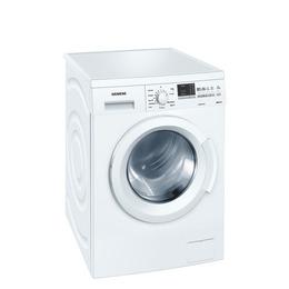 Siemens WM14Q360GB Washing Machine Reviews