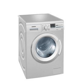 Siemens iQ300 WM14Q39XGB vaRioPerfect Washing Machine Reviews