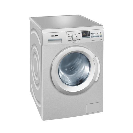 Siemens iQ300 WM14Q39XGB vaRioPerfect Washing Machine