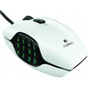 Photo of Logitech G600 Computer Mouse