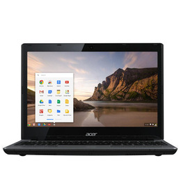 Acer C7 Chromebook Reviews