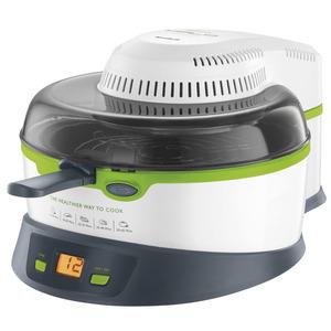 Photo of White Halo Low-Oil Health Fryer Kitchen Appliance