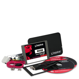 Kingston 60GB SSD SV300S3B7A/60G Reviews