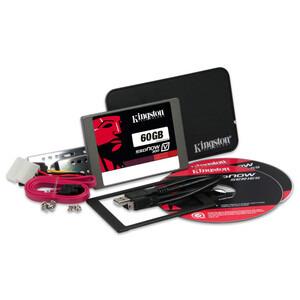 Photo of Kingston 60GB SSD SV300S3B7A/60G Hard Drive