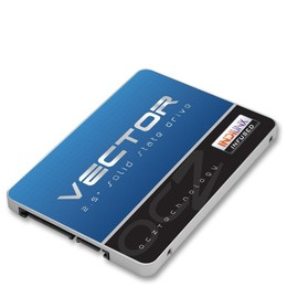 OCZ Vector SSD 128GB Reviews