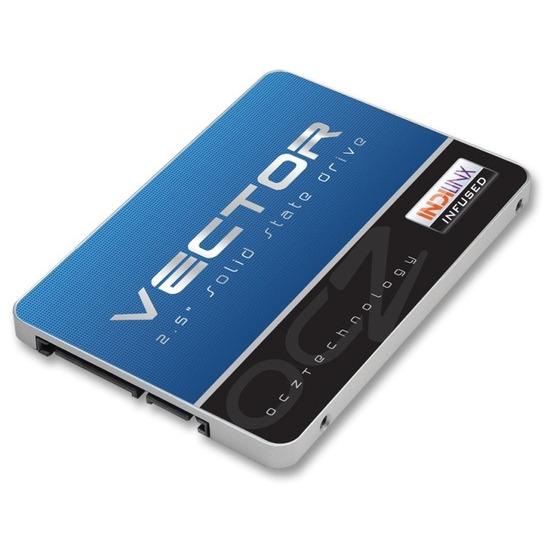 OCZ Vector SSD 128GB