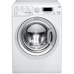 Hotpoint WMUD1043PX 10Kg Washing Machine with 1600rpm Spin Reviews