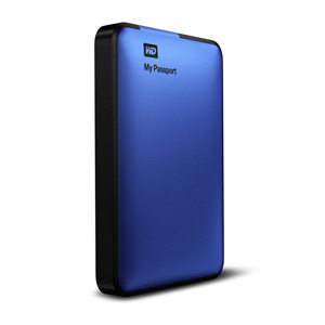 Photo of Western Digital WD My Passport Studio 2TB External Hard Drive