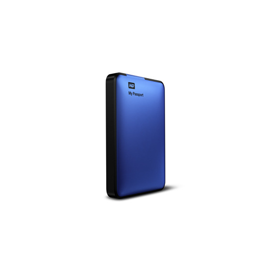 Western Digital WD My Passport Studio 2TB