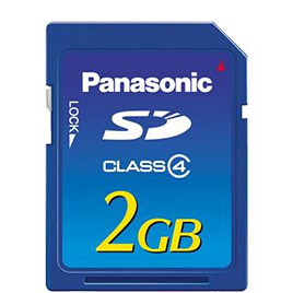 Panasonic RP SDM02GE1A Reviews