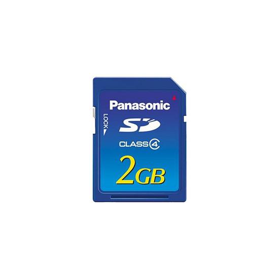 Panasonic RP SDM02GE1A
