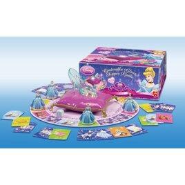 Cinderella Magic Slipper Game Reviews