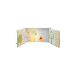 Photo of Honey Tree Pooh Cot Bumper Toy