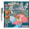Photo of Drill Spirits Nintendo DS Video Game