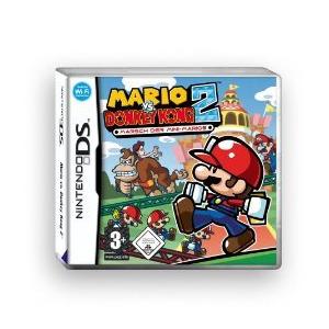Photo of Nintendo NI37689 Video Game