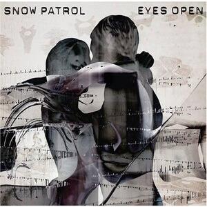 Photo of Snow Patrol, Eyes Open CD CD