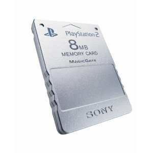 Photo of Sony Computer Entertainment SY02304 Memory Card
