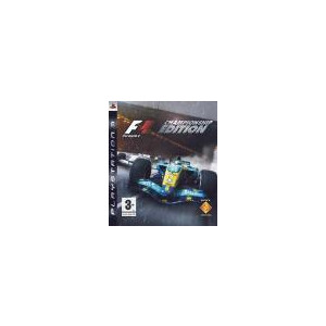 Photo of F1 Championship Edition (PS3) Video Game