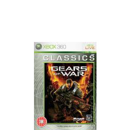 Gears Of War (Xbox 360) Reviews