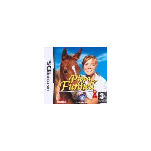 Photo of Pippa Funnell (DS) Video Game