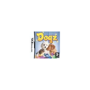Photo of DOGZ (DS) Video Game