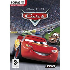 Photo of Cars (PC/Mac) Video Game