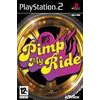 Photo of Pimp My Ride PlayStation 2 Video Game