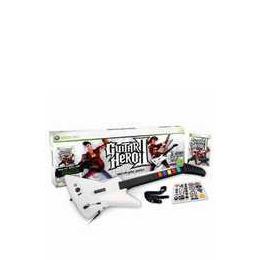 Guitar Hero 2 with X-Plorer Guitar Controller (Xbox 360) Reviews