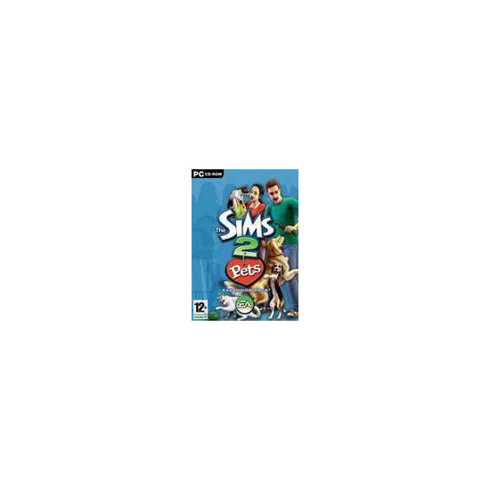 The Sims 2 - Pets (PC)