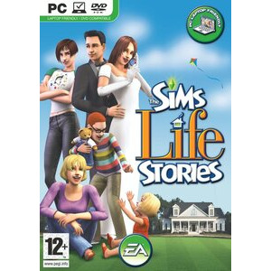 Photo of The Sims - Life Stories (PC) Video Game