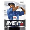 Photo of Tiger Woods PGA Tour 2007 (Wii) Video Game