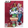 Photo of The Sims 2: Seasons (Expansion Pack) (PC) Video Game