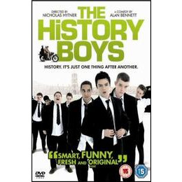 The History Boys DVD (2006) Reviews