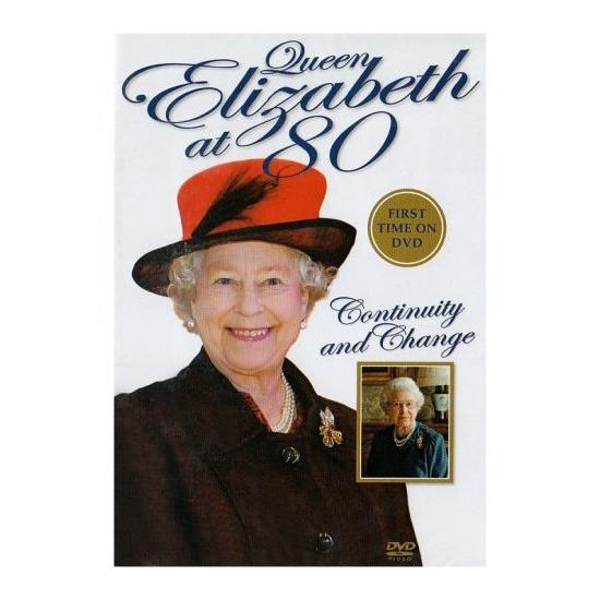 Infinity INF044 - Queen Elizabeth at 80