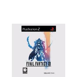 Final Fantasy XII (PS2) Reviews