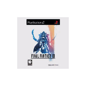Photo of Final Fantasy XII (PS2) Video Game