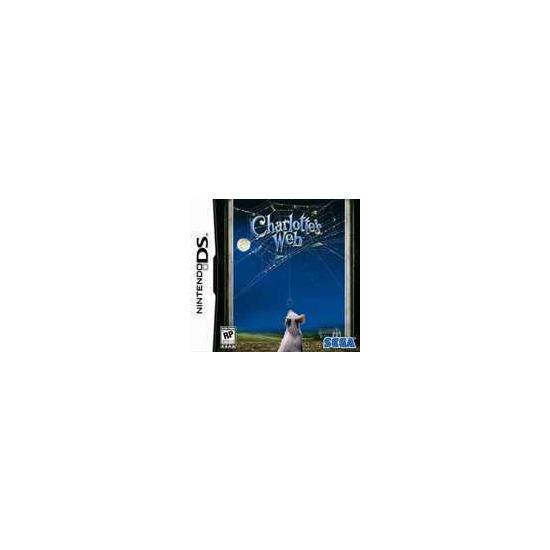Charlotte's Web (DS)