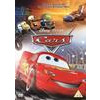 Photo of Cars (2006) DVD DVDs HD DVDs and Blu Ray Disc