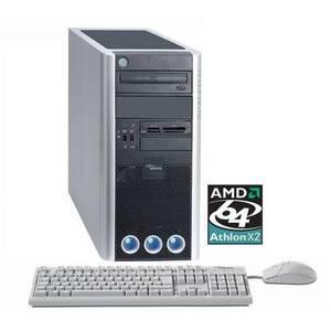 Photo of Fujitsu Siemens Scaleo Ha 4600 Computer Component