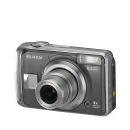 Fujifilm Finepix A825 Reviews