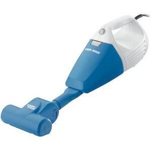 Photo of Black & Decker VH800T-GB Vacuum Cleaner