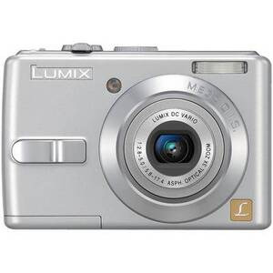 Photo of Panasonic Lumix DMC-LS70 Digital Camera