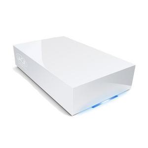 Photo of LaCie CloudBox 3TB 9000344EK Network Storage