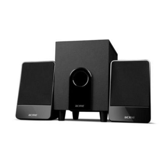 ACME SS204 2.1 PC Speakers