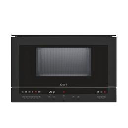 Bosch Series 3 C54R60S3GB Built-in Microwave - Black Reviews
