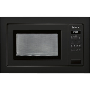 Photo of Neff H53W60S3GB Microwave