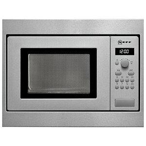 Photo of Neff H53W50N3GB Microwave