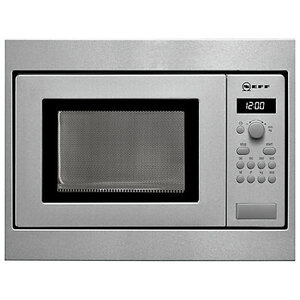 Photo of Neff H53W50N3GB Microwave