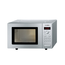 Bosch HMT75M451B Solo Microwave - Brushed Steel Reviews